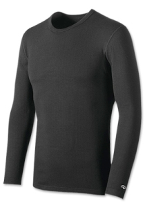 Duofold Mens Long Sleeve Crew 820A